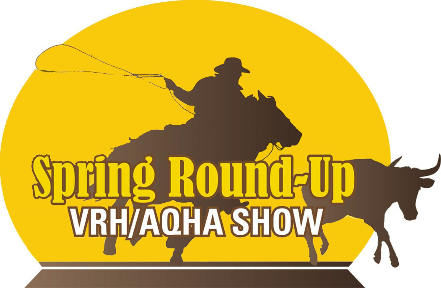 2nd Spring Round-Up VRH/AQHA Show
